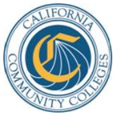 CA Community College Logo