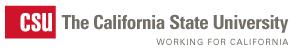 CA State University