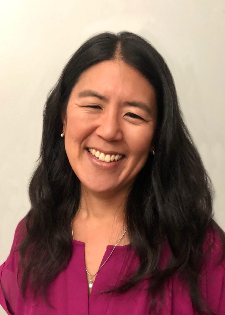 Jill Yoshikawa of Creative Marbles Consultancy