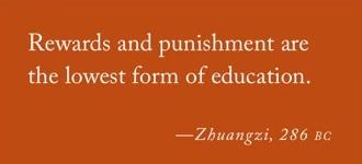 Quote: Zhuangzi, 286 BC