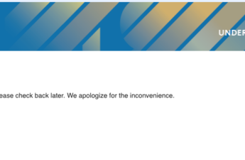 Image: University of California Undergraduate Application System Temporarily Offline