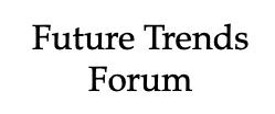 Future Trends Forum Logo