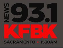 News 93.1 KFBK interview with Jill Yoshikawa of Creative Marbles Consultancy