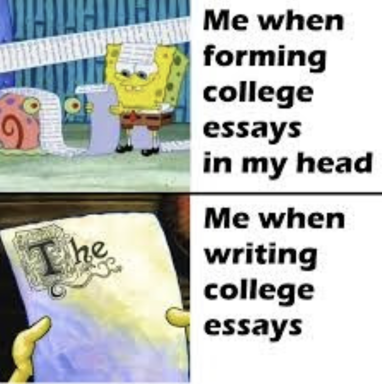 Sponge Bob comic