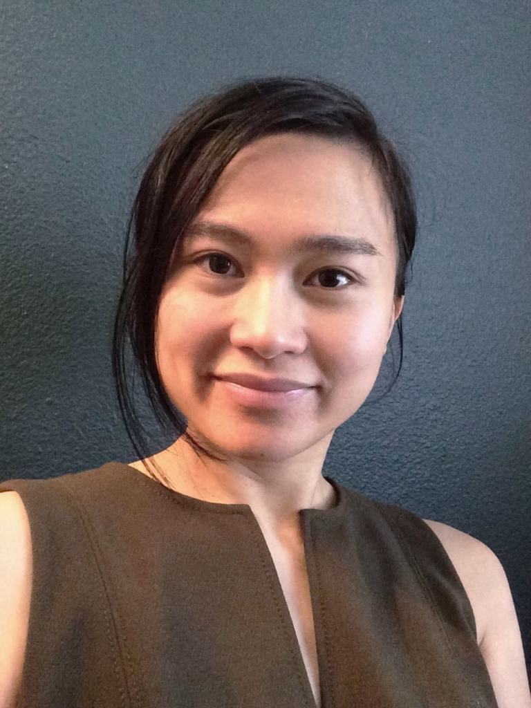 Nhung Nhung Nguyen of Creative Marbles Consultancy